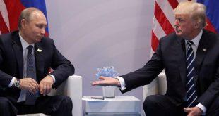 در نشست «هلیسنکی» پوتین و ترامپ، هر کدام به دنبال چه اهدافی بودند؟