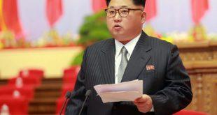 رهبر کره شمالی سفرا و دیپلمات های کشورش را فراخواند