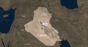 هشت انفجار همزمان کرکوک در شمال عراق را لرزاند