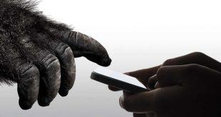 مقاوم شدن صفحه گوشی در برابر ۱۵ بار افتادن متوالی