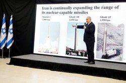 واکنش ایران به ادعای سرقت اسناد محرمانه هستهای: به صورت خندهداری بیمعنی است