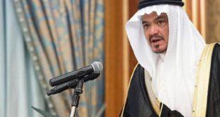 پ  ورود نخستین حجاج ایرانی به مدینه / وزیر حج سعودی: از نظر عربستان، حجاج ایرانی تفاوتی با بقیه ندارند