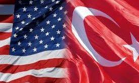 سفر هیات آمریکایی به ترکیه برای مذاکره درباره تحریم ایران