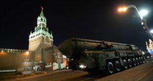 قدرتنمایی تسلیحاتی پوتین چند روز پس از نشست با آمریکا