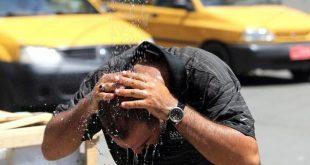 گرمای عجیب در راه خوزستان؛ برای یک هفته دمای بالای ۵۰ درجه آماده باشید