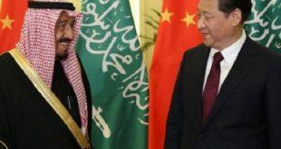 چین تحریم تهران را نپذیرفته اما تصمیم گرفته به جای ایران، خریدهای پتروشیمی خود را از عربستان انجام دهد