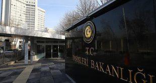 ترکیه نیز به تصویب قانون جدید در پارلمان رژیمصهیونیستی واکنش نشان داد