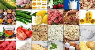 گزارش بازار خردهفروشی موادغذایی/قیمت ۹ گروه کالایی افزایش یافت