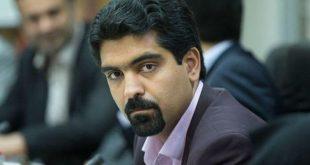 سپنتا نیکنام به شورای شهر یزد باز می گردد