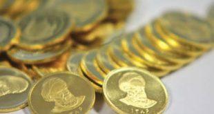 حباب سکه به ۷۰۰ هزار تومان رسید