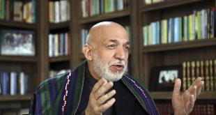 کرزای: بدون روسیه، هند و ایران مذاکره با طالبان موفق نیست