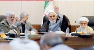 توضیح کدخدایی در مورد جلسه شنبه مجمع تشخیص مصلحت نظام