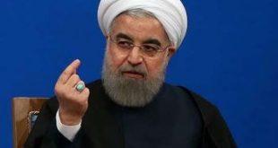 روحانی :  با دم شیر بازی نکن، پشیمان کننده است/ تنگه های زیادی داریم؛ تنگه هرمز فقط یکی از آنهاست