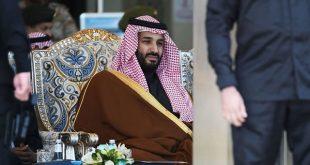 """""""پادشاه آینده عربستان نگران تحرکات پسرعموهایش در خارج است"""""""
