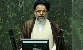 علوی: بازداشت مدیران تلگرامی از سوی اطلاعات سپاه انجام شد
