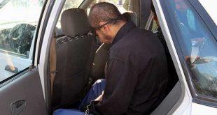 حکم قصاص دو قاتل کودک آزار در مشهد اجرا شد +عکس