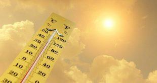 تداوم گرما در بیشتر مناطق کشور