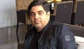 شهرام جزایری به تهران منتقل شد