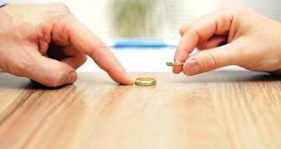 مهار طلاق با کاهش ازدواج
