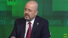 بغداد: اجازه استقرار پایگاههای دائم آمریکا در عراق را نمیدهیم