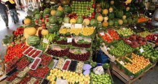 کمبود میوه نداریم/ نوسانات ارزی روی قیمت میوه اثر گذاشته است