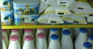 نظر سخنگوی کمیسیون کشاورزی درباره افزایش ۱۷ تا ۳۲ درصدی قیمت لبنیات