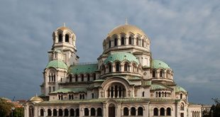 معرفی کلیسای الکساندر نوسکی در بلغارستان (+تصاویر)