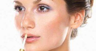 5 اشتباه در آرایش لب که سن شما را بالا می برد