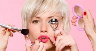 ترفندهای آرایشی برای وقتی که زمان کم دارید!!
