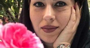بیوگرافی تینا پاکروان + عکس های همسر و خانواده اش