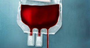 کاریکاتورهای اهدای خون