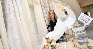 نکاتی قبل از خرید لباس عروس