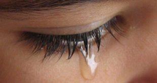 دلایل ترشح بیش از حد اشک چشم