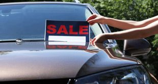 راهنمای فروش خودروی دست دوم
