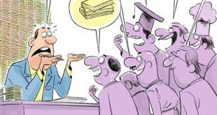 کاریکاتورهای مفهومی و جالب (70)