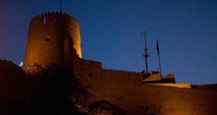 با قلعه های تاریخی عمان آشنا شوید (+تصاویر)
