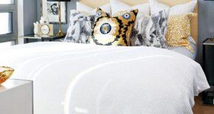 نکاتی برای دکوراسیون اتاق خواب رمانتیک