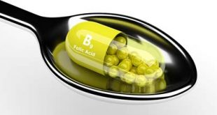 آیا رژیم غذایی طبیعی، فولیک اسید کافی به بدن می رساند؟