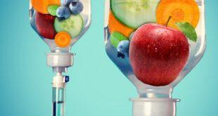 روشهایی برای جذب مواد مغذی بیشتر از میوهها و سبزیجات