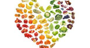 مواد غذایی که برای سلامت قلب مبارزه میکنند!