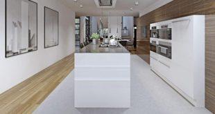 نحوه بازسازی آشپزخانه