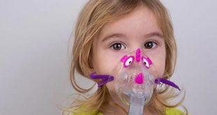 همه چیز درباره عفونت ریه کودکان