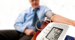 فشار خون پایین: علائم،علتها و درمان