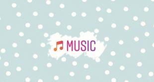 قرار دادن موزیک در استوری اینستاگرام
