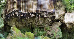 چاه شیطانی و سنگ کننده نارسبورو (+تصاویر)