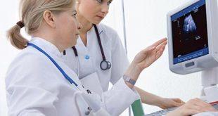 آزمایش غربالگری و تشخیص نقصهای مادرزادی جنین در سه ماهۀ اول بارداری