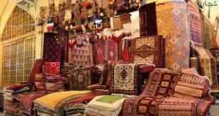 از شیراز چه چیز سوغات بیاوریم؟