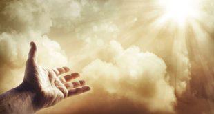 اس ام اس زیبا در مورد خداوند (9)