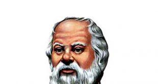 درسی پندآموز از سقراط، حکیم معروف یونانی