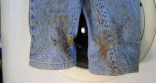 ترفندهایی برای پاک کردن لکه ها از روی لباس